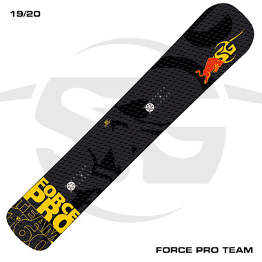 19/20 FORCE PRO TEAM